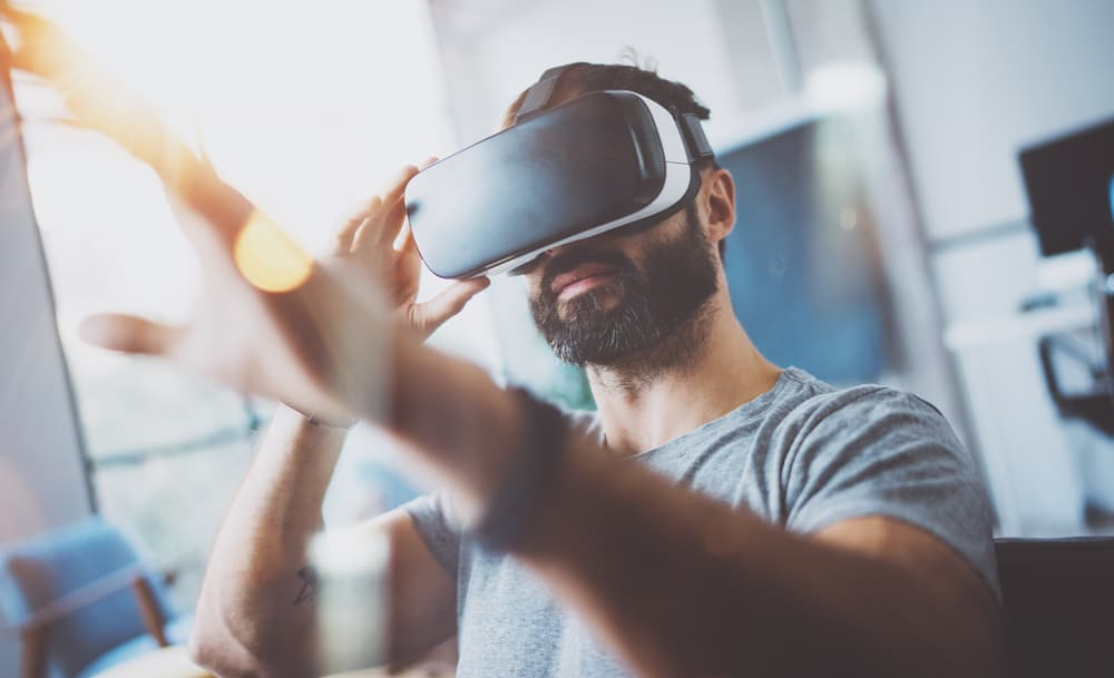 virtual reality addiction treatment